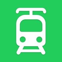 Where is My Train? - App - iOS me