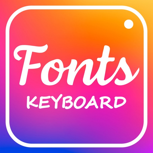 Fonts for instagram