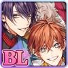 【BL】トライアングルクロスアイコン