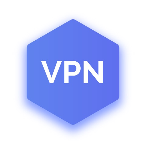 Get VPN - Best Fast VPN Proxy Icon