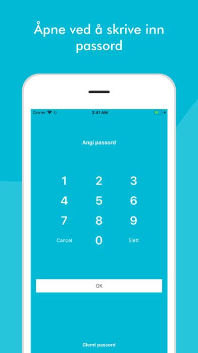 Screenshot for Secret Box - Pro in Norway App Store