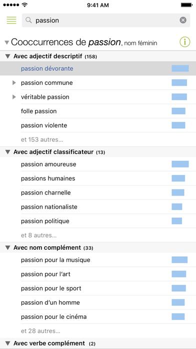 Antidote Mobile 3 – Français
