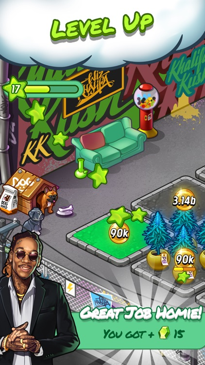 Wiz Khalifa's Weed Farm screenshot-3