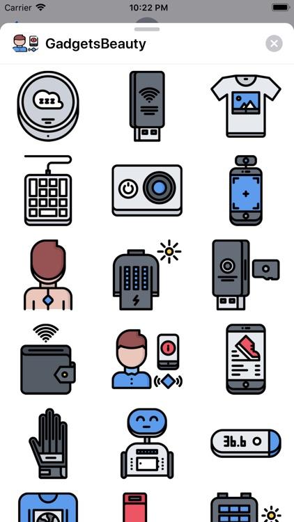 GadgetsBeauty