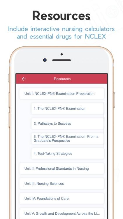 NCLEX RN Q&A + Tutoring (LWW) screenshot-6