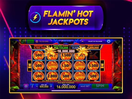 Lightning Link Casino