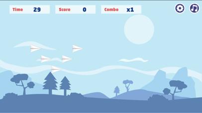 Paper_Planes screenshot 4
