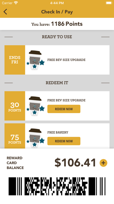Download Einstein Bros Bagels for Android