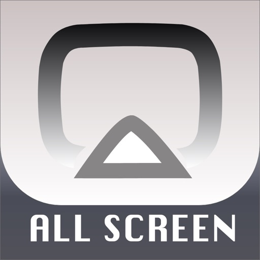 Mirror Screen For All smart TV iOS App