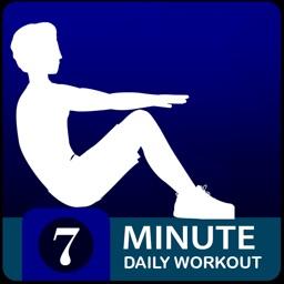 7 Min Gym Trainer
