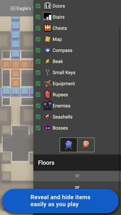 Link's Locationing screenshot-4
