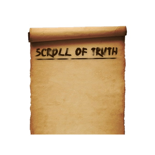 Scroll of Truth icon
