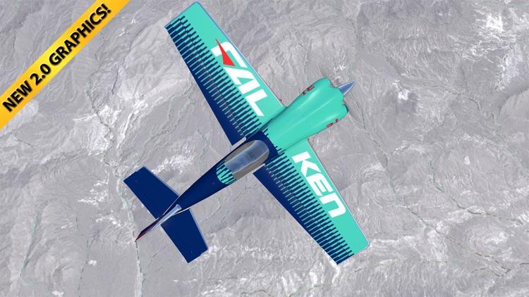FlyWings 2018 Flight Simulator screenshot-9