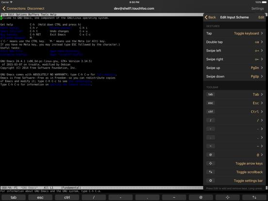 Shelly - SSH Clientのおすすめ画像2