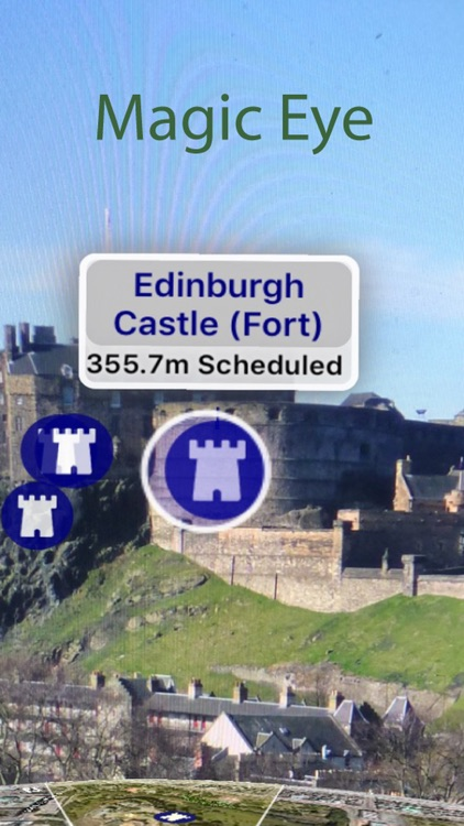 Edinburgh Looksee AR screenshot-3