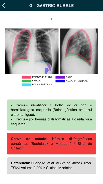 Thorax - thoracic radiology screenshot-6