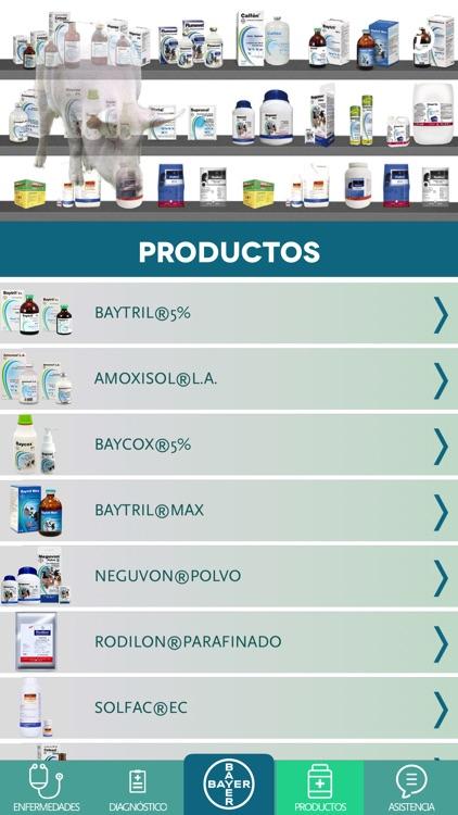 PorkGuia Bayer screenshot-3