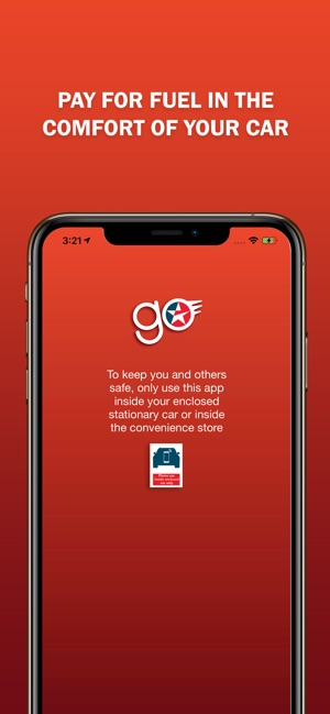 Safely go app iphone