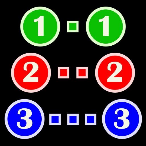 Ripple Effect - Logic Puzzle