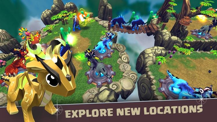 League of Defense: Kingdom war screenshot-4