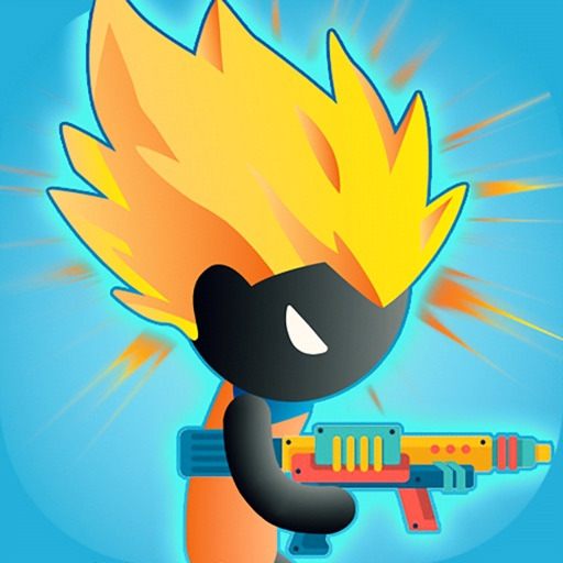 Super Stickman Dragon Fight icon