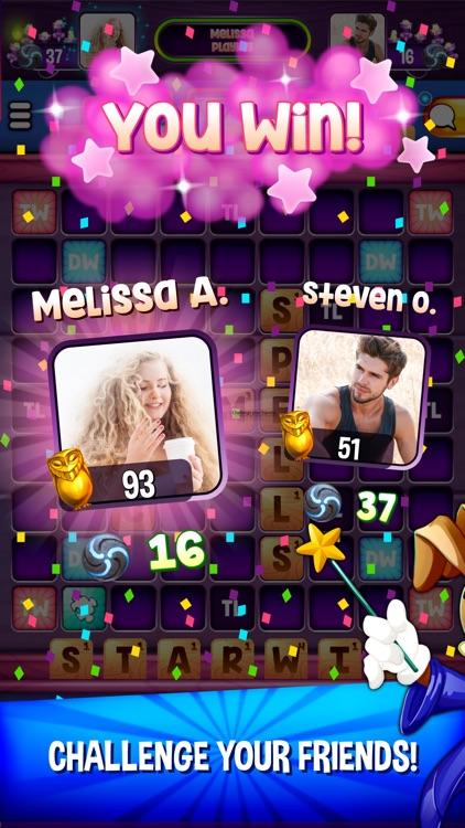 Word Buddies - Word Game screenshot-3
