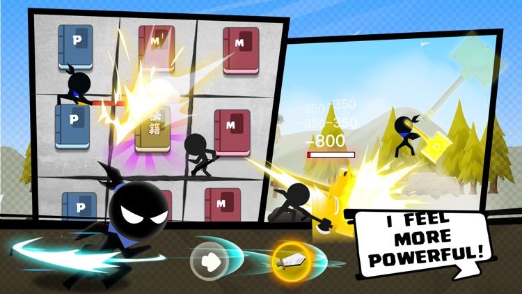 Combat of Hero screenshot-3
