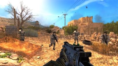 点击获取FPS Battleland : Epic War Game