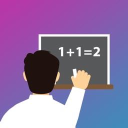 Maths solver 2019