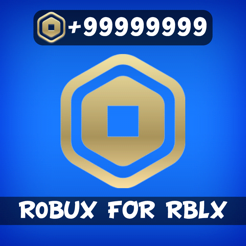 Robux For Roblox L Rbx Calcul On The App Store