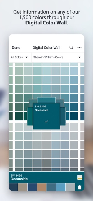 Colorsnap Visualizer Iphone On The App Store