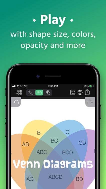 Grafio 4 - Diagram Maker screenshot-4