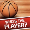 Whos the Player Basketball - iPhoneアプリ