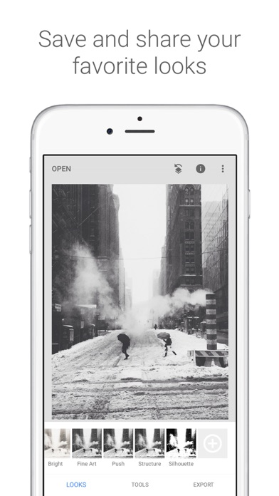 download Snapseed indir ücretsiz - windows 8 , 7 veya 10 and Mac Download now