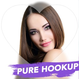 PURE HOOKUP - naughty meet app
