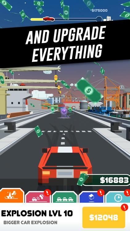 Car Crash! screenshot-3
