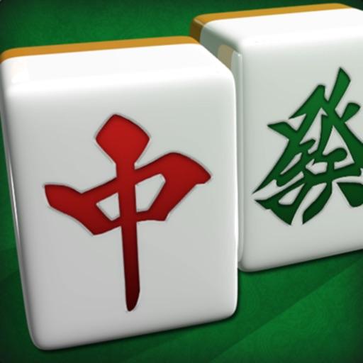 麻雀闘龍-初心者から楽しめる麻雀ゲーム