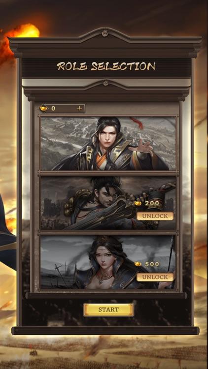 汉末枭雄® screenshot-3