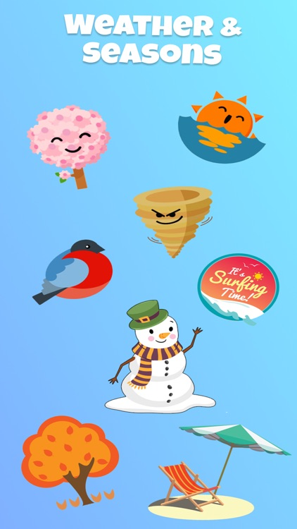 Top Text Stickers for iMessage screenshot-4