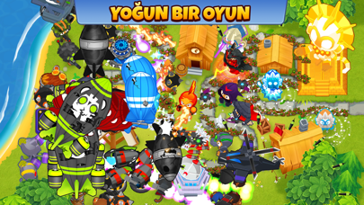 Screenshot for Bloons TD 6 in Turkey App Store