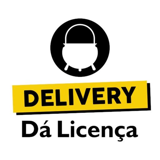 Dá Licença Delivery