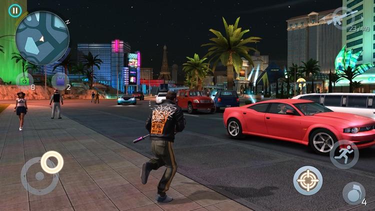 Gangstar Vegas screenshot-0