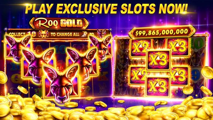 Lotsa Slots: Casino SLOTS screenshot-3