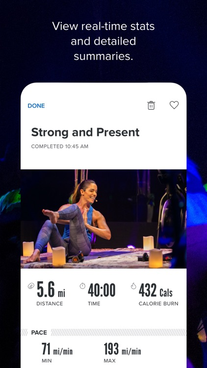 iFit - At Home Fitness Plans screenshot-6