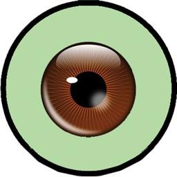 Third Eye Camera