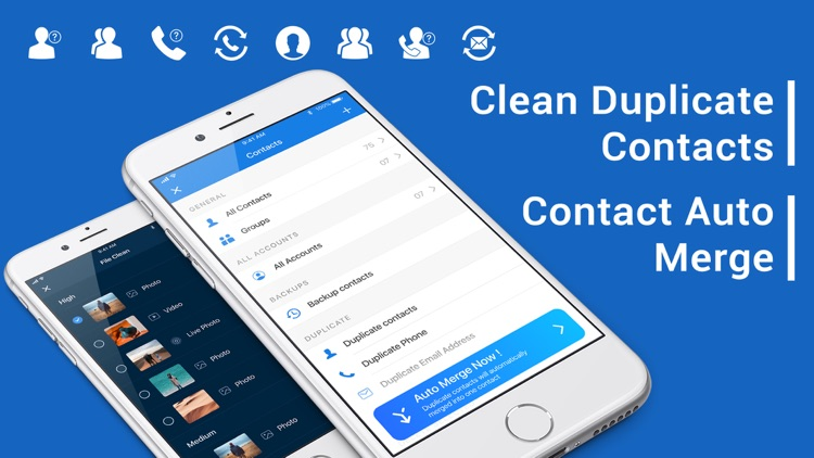 Cleaner – Clean Duplicate Item
