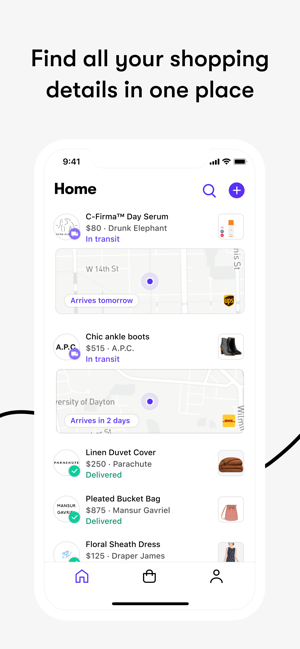 Shop Delivery Order Tracker On The App Store