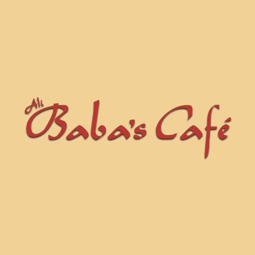 Ali Baba's Cafe