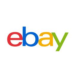 Ícone do app eBay - Comprar e vender é aqui