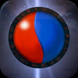超变玲珑-蓝月版